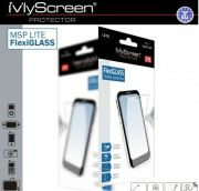 Samsung Galaxy S7(SM-G930) MyScreen Flexy GLASS – karcálló, 6H, áttetsző